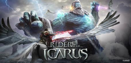 Riders of IcarusGold